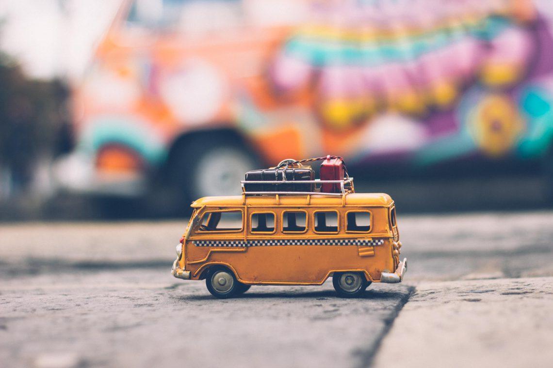 wehearttravel tips voor ultieme vakantie